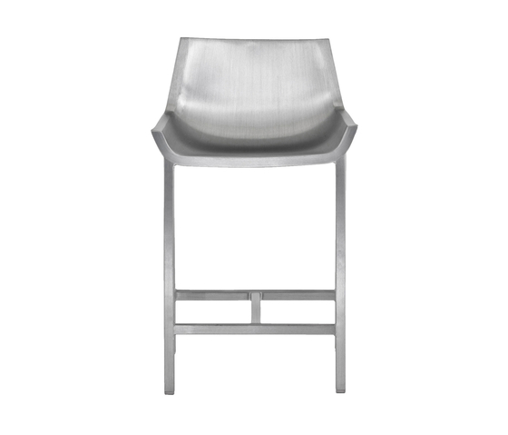 Sezz Counter stool de emeco | Taburetes de bar