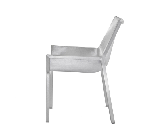 Sezz Lounge chair by emeco | Restaurant chairs