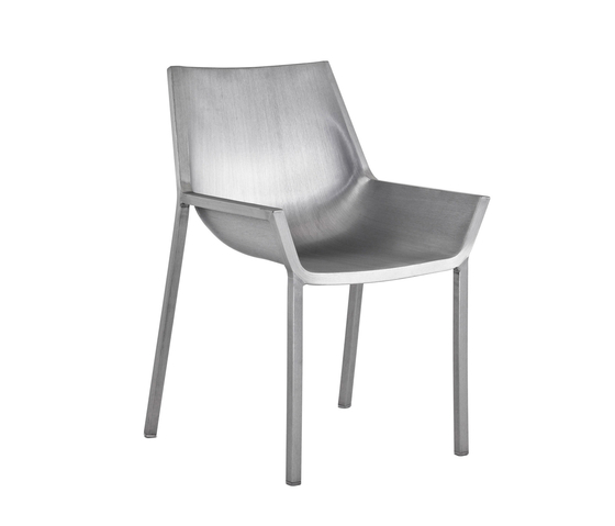 Sezz Side chair by emeco | Restaurant chairs