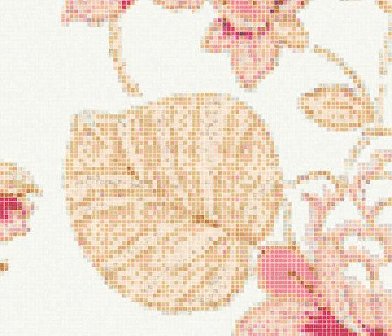 Marella Rose B by Bisazza | Glass mosaics