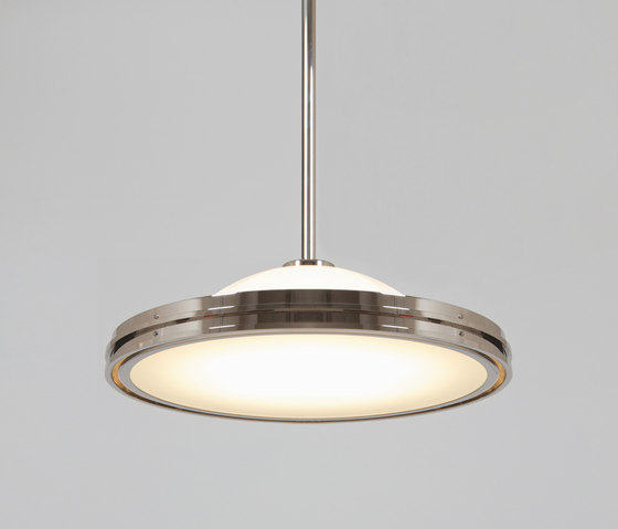 "Pendant Lamp ""Berlin"" in the style of the Bauhaus Modernism by ZEITLOS – BERLIN 