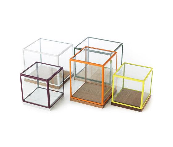 Kub by ASPLUND | Storage boxes