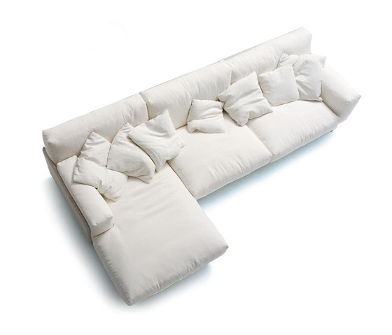 Frame Sofa by ARFLEX | Modular seating systems