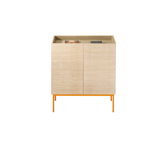 Luc Cabinet 100 by ASPLUND | Sideboards