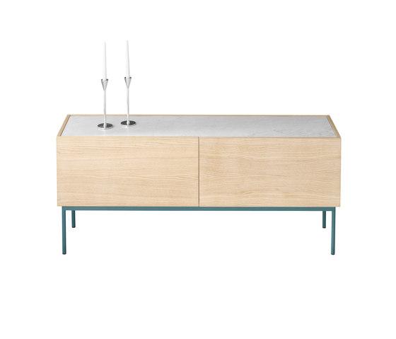 Luc Cabinet 160 de ASPLUND | Aparadores / cómodas