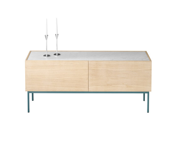 Luc Cabinet 160 by ASPLUND | Sideboards