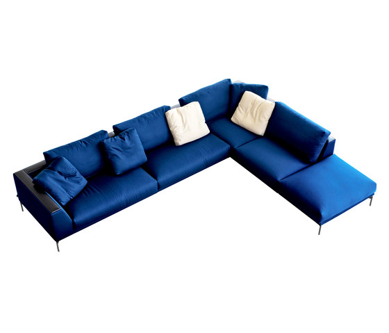 Hollywood Sofa by ARFLEX | Modular seating systems