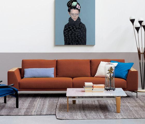 Hollywood Sofa von ARFLEX | Loungesofas