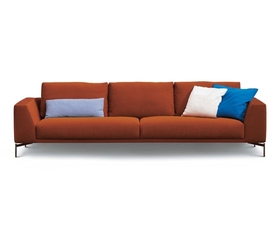 Hollywood Sofa by ARFLEX | Lounge sofas