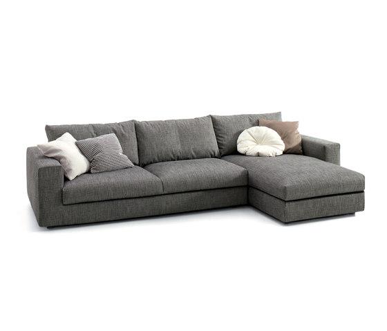 Itaca Sofa di ARFLEX | Divani