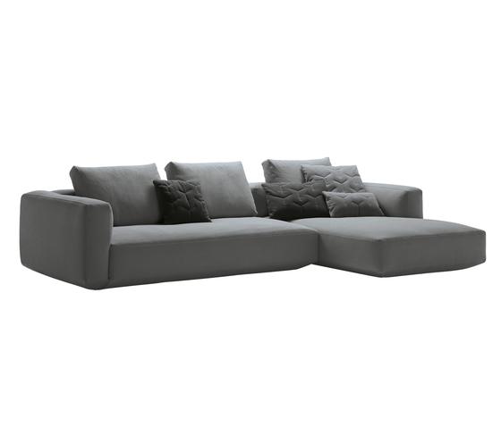 pianoalto 1272 73 sofas from zanotta architonic. Black Bedroom Furniture Sets. Home Design Ideas