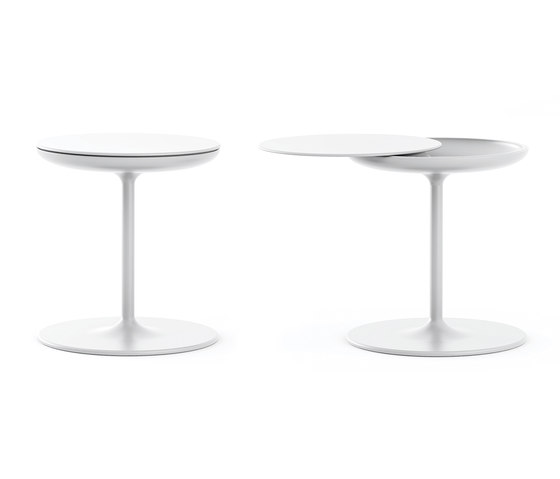Toi | 632 by Zanotta | Side tables