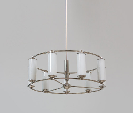 Pendant Lamp in Bauhaus design de ZEITLOS – BERLIN | Suspensions