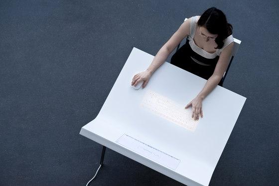 C_TISCH by PFEIFFER | Individual desks