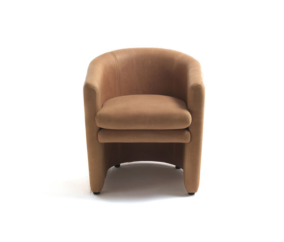 Utha Baby by Riva 1920 | Visitors chairs / Side chairs