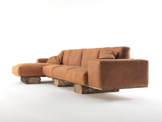 Utah Sofa de Riva 1920 | Sofás
