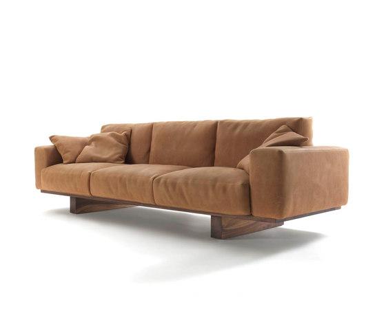 Utah Sofa by Riva 1920 | Sofas