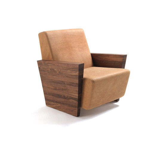Lord by Riva 1920 | Lounge chairs