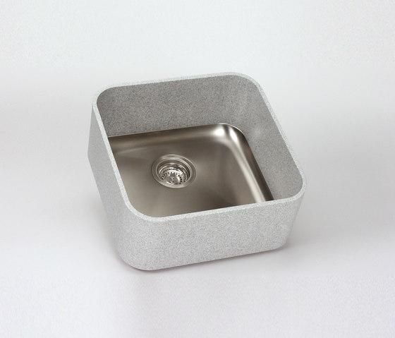 MIXA  813 R60 von PFEIFFER | Küchenspülbecken