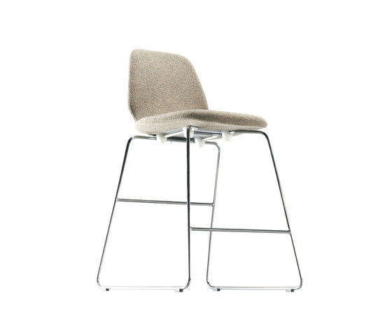 tindari high stool 553 di Alias | Sgabelli bar