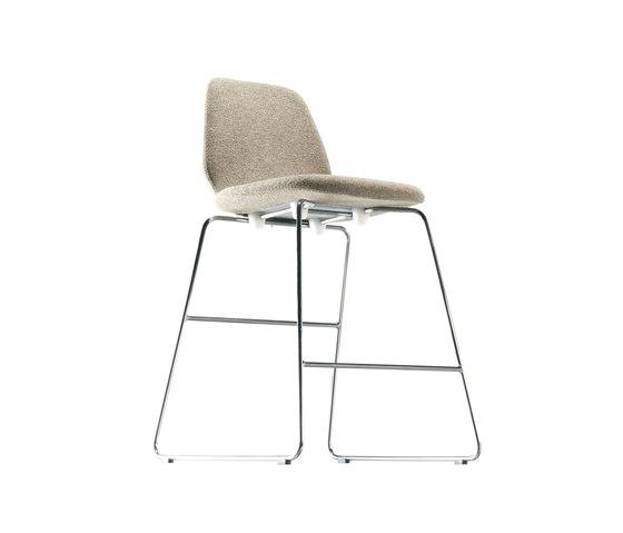 tindari high stool 553 de Alias | Taburetes de bar