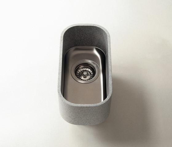 MIXA 853 R60 by PFEIFFER | Kitchen sinks