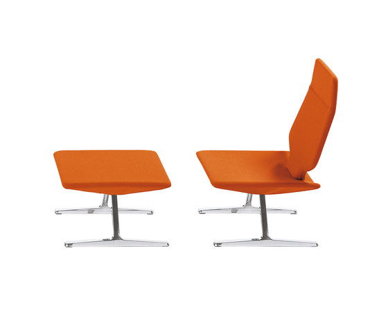 TT1 626 I 628 by Alias | Lounge chairs