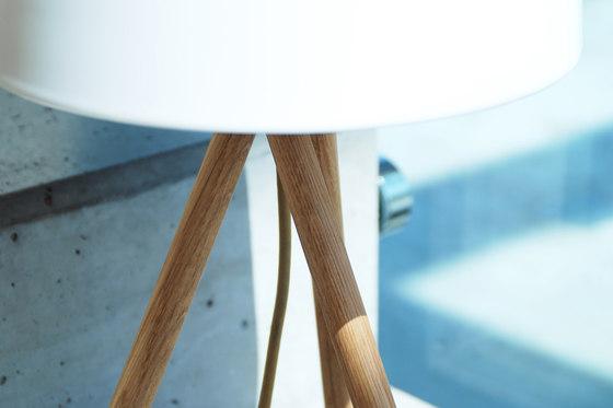 MY TABLE 35 von Tobias Grau | Allgemeinbeleuchtung