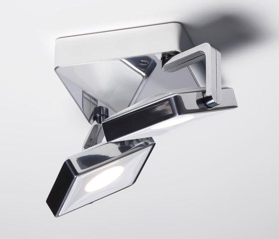 STUDIO DUO de Tobias Grau | Spots de plafond
