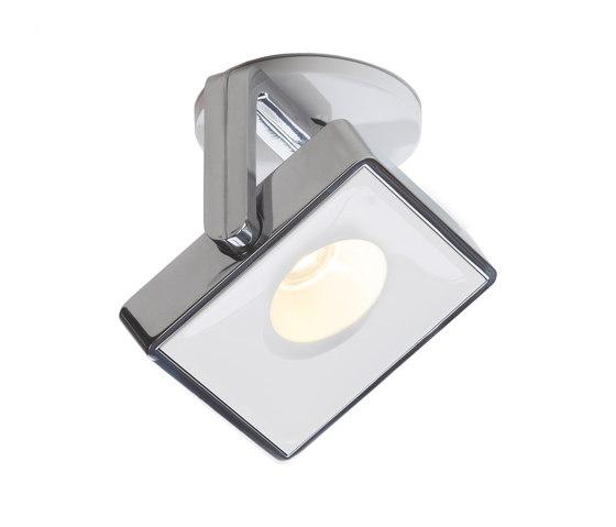 Studio mono by Tobias Grau | Ceiling-mounted spotlights