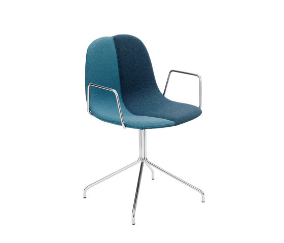 Duo Armchair by OFFECCT | Conference chairs