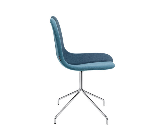 Duo Chair by OFFECCT | Conference chairs