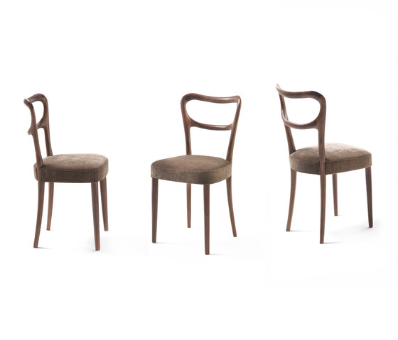 Noemi by Porada | Restaurant chairs