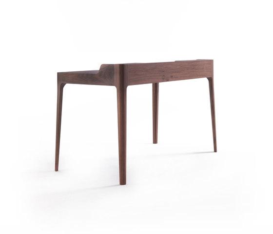 Saffo legno von Porada | Schreibtische