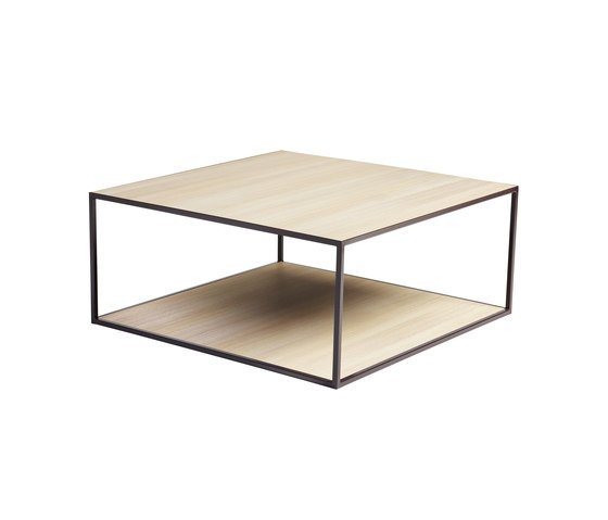 Vertigo low table di OFFECCT | Tavolini da salotto