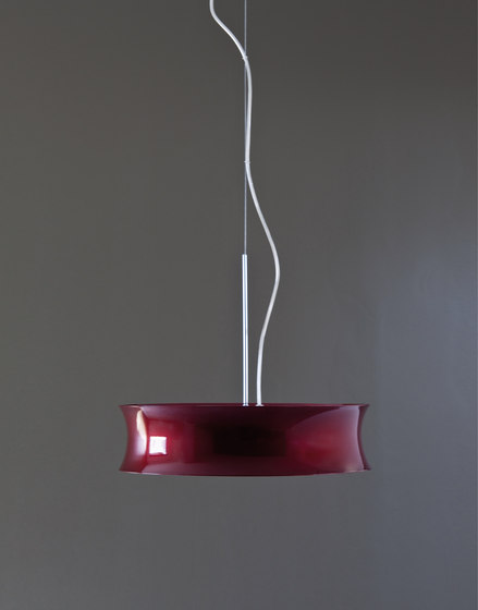 Funny Pendant light by LUCENTE | General lighting