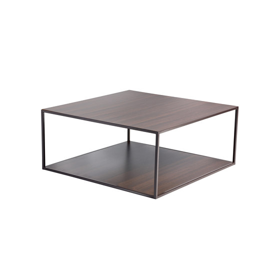 Vertigo low table by OFFECCT | Lounge tables
