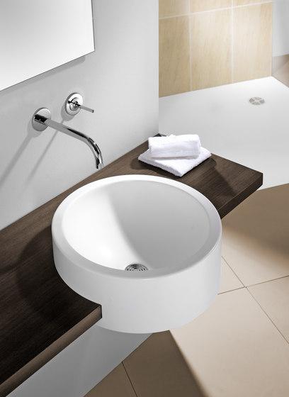 VIVARI - VDRO I Serie (Design) by PFEIFFER   Wash basins