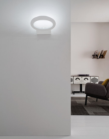 Eletta Wall light by LUCENTE | General lighting