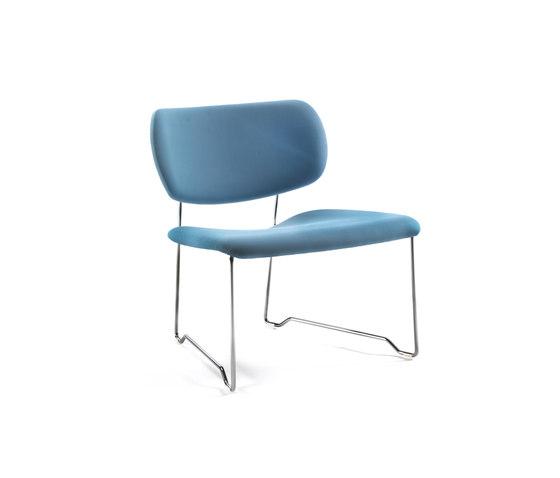 thelma Imbottita by Porada | Chairs