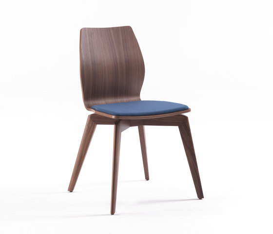 Tilde by Porada | Restaurant chairs