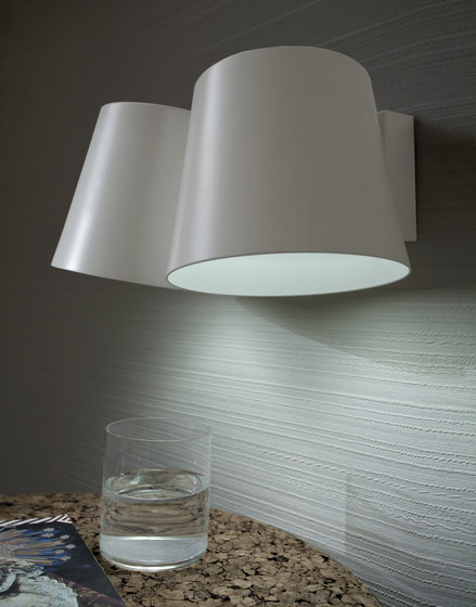 Amak Wall light by LUCENTE | General lighting