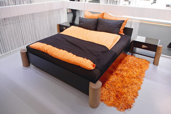 Arbolone Bed by Rüttimann | Double beds