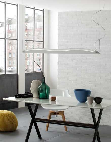 Lancia Pendant light by LUCENTE | Suspended lights