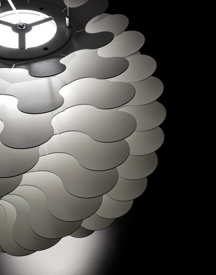 Libera Pendant light by LUCENTE | General lighting