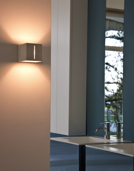Mini Wall light by LUCENTE | General lighting