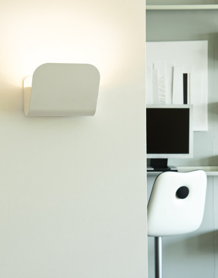 Tasca Wall light by LUCENTE | General lighting