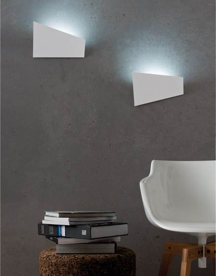 Verso Wall light by LUCENTE | General lighting