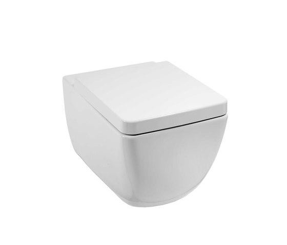 Seven WC di EX.T | Vasi
