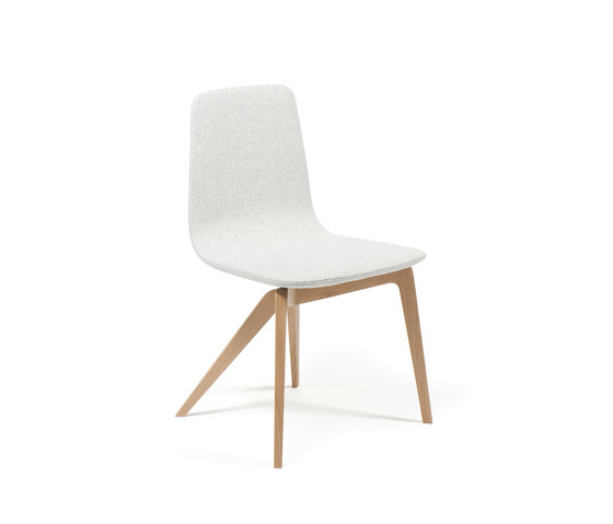 Bamby Chair by Marcel By | Restaurant chairs